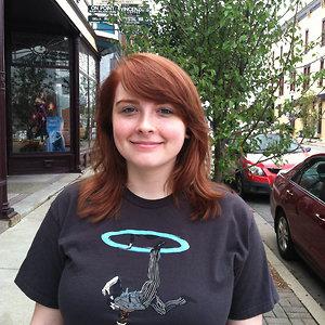 Profile picture for Elizabeth Long