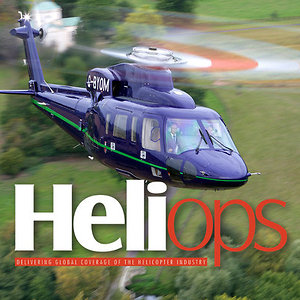 Profile picture for HeliOps