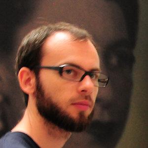 Profile picture for Pierre Gobilliard