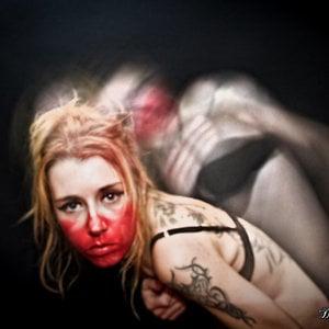 Profile picture for Dorianne Wotton