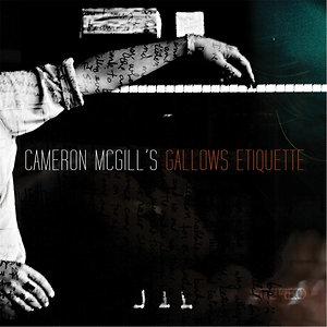 Profile picture for Cameron McGill