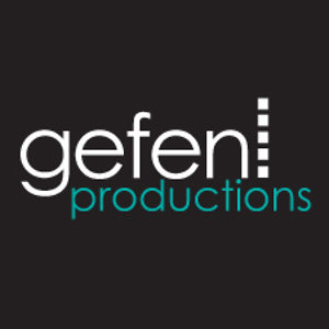 Profile picture for Gefen Productions
