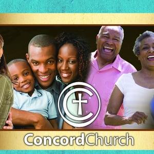 Profile picture for Concord Church