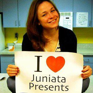 Profile picture for Juniata Presents
