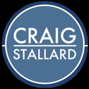 Profile picture for Craig Stallard
