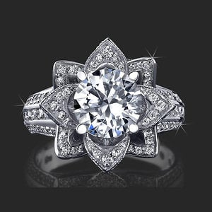 Profile picture for Blooming Beauty Flower Rings