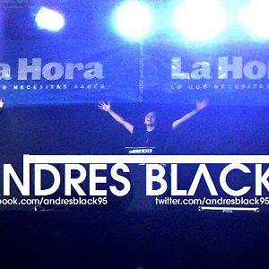 Profile picture for Andres Black
