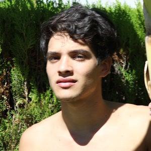 Profile picture for Jorge Manuel Martinez Vilar