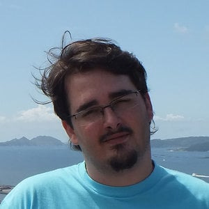Profile picture for Bruno Bernardino