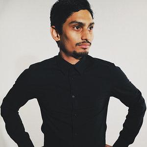 Profile picture for Tyssul Patel