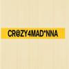 Cr@zy4Mad*nna