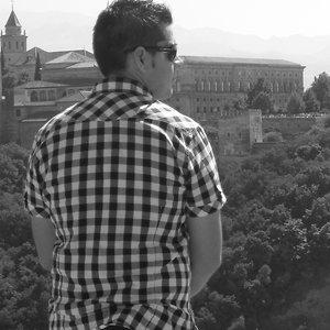 Profile picture for Antonio M Algar
