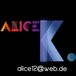 Profile picture for Alice-K