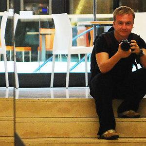 Profile picture for Alexander Sokolov