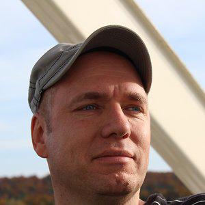 Profile picture for Jim Clark