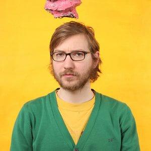 Profile picture for Daniel Kupferberg