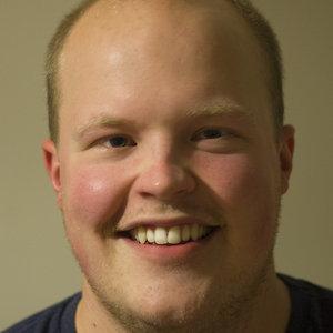Profile picture for Ola Hamletsen