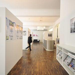 Profile picture for klm Architekten