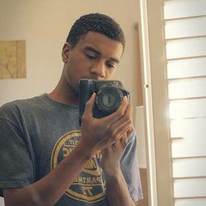 Profile picture for Josh Enobakhare