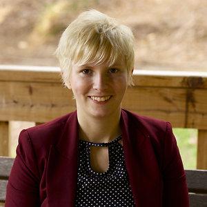 Profile picture for Amélie Ravalec