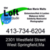 The Loft Salon Studio