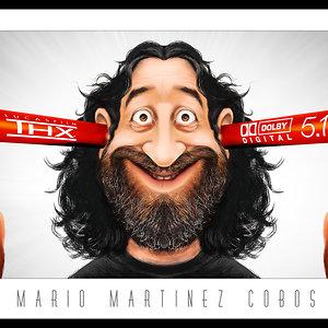 Profile picture for Mario Martinez