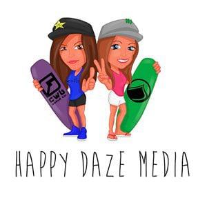 Profile picture for Happy Daze Media