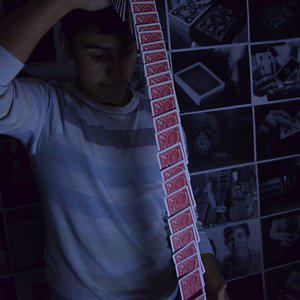 Profile picture for Ruslan Gazanfarov