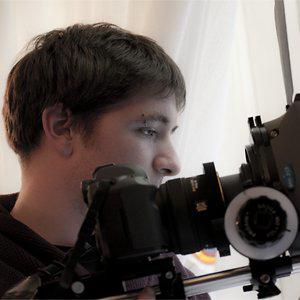 Profile picture for Alexandre Gaté