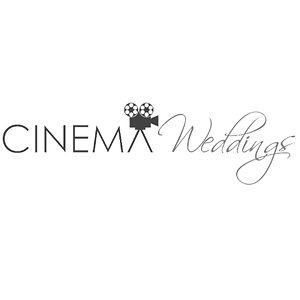 Profile picture for Cinema Weddings