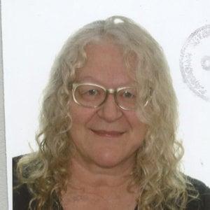 Profile picture for Patricia Aldridge