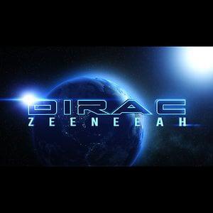 Profile picture for DIRAC ZEENEEAH