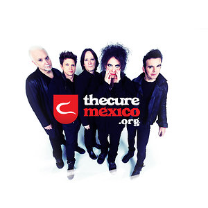 Profile picture for The Cure México