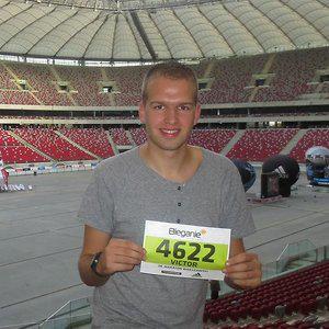 Profile picture for Victor Duvivier