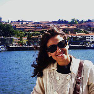 Profile picture for Michele Marques