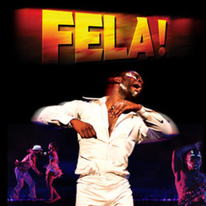 Profile picture for FELA! London