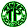 TinPotSkateBoardCompany