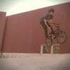 Nacho Luna BMX