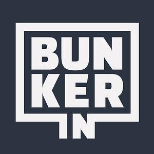 Profile picture for BUNKER IN audiovisual