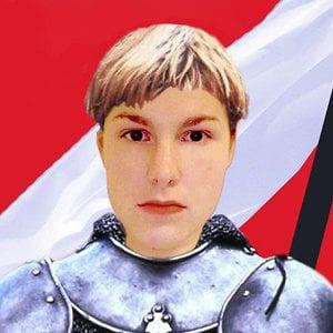 Profile picture for vasilisa