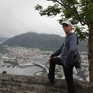 Profile picture for Alexander Kuzakov
