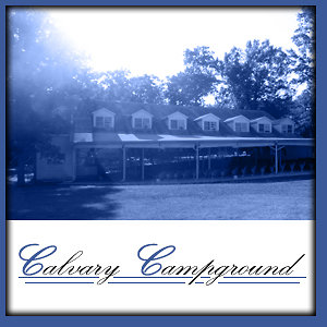 Profile picture for Calvary Campground