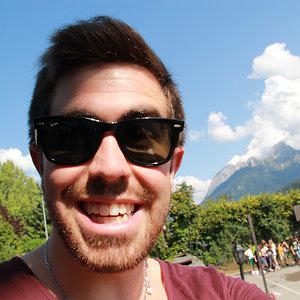 Profile picture for Julien Sourgens