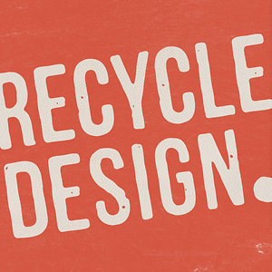Profile picture for recycle design