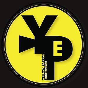 Profile picture for yellowparrotentertainment