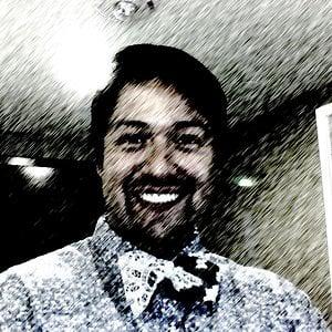 Profile picture for Luis Lopez-Maldonado