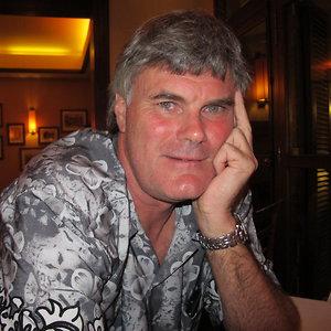 Profile picture for Simon Hannon