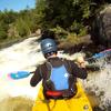 Bad Wolf Kayaking