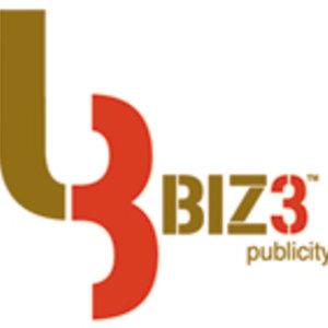 Profile picture for Biz3 Media