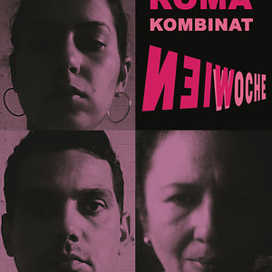 Profile picture for ROMA KOMBINAT